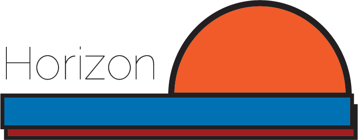 Horizon Earth Division Logo